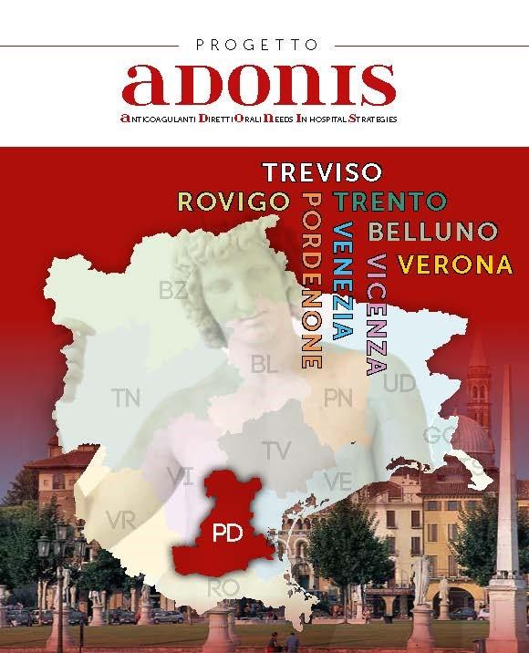 PROGETTO ADONIS_Padova