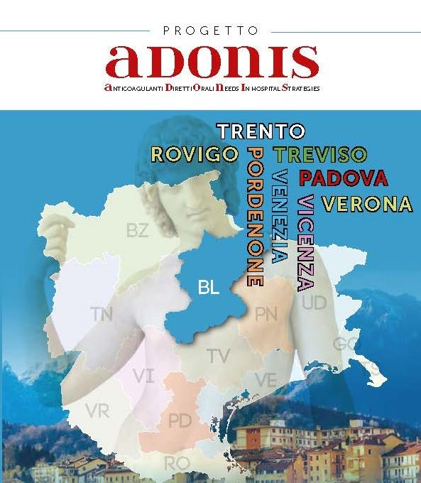 PROGETTO ADONIS_BELLUNO
